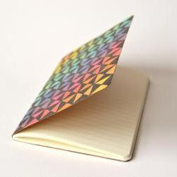 Rainbow Pocket Moleskine Ruled Mini..